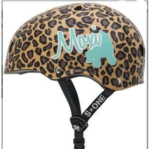 Moxi Leopard S one Helmet